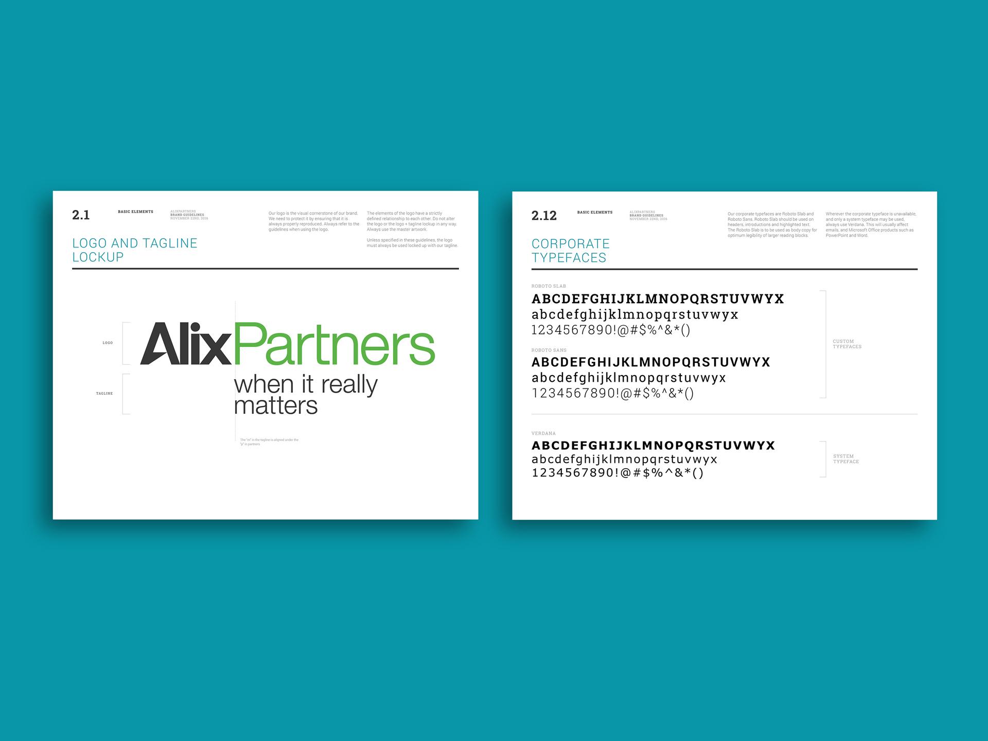 AlixPartners - thackway mccord