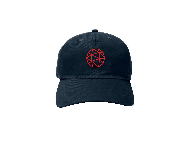 L3Harris Logo on Hat